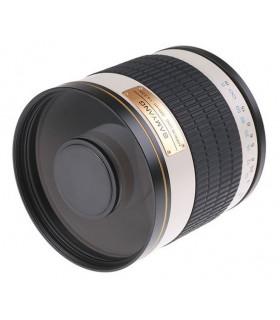 Samyang 500mm MC IF f/6.3 Mirror USED