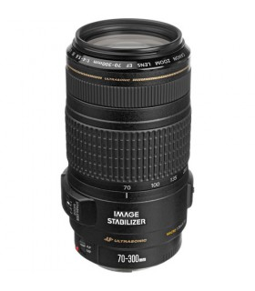 Canon EF 70-300mm f/4-5.6 IS USM USED