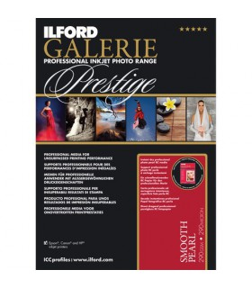 Ilford Galerie Prestige Smooth Pearl Paper (A4 - 25 Sheets)