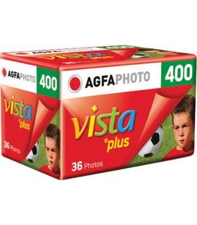 Agfa Vista plus 400 35mm Color Negative Film (36 Exposures)