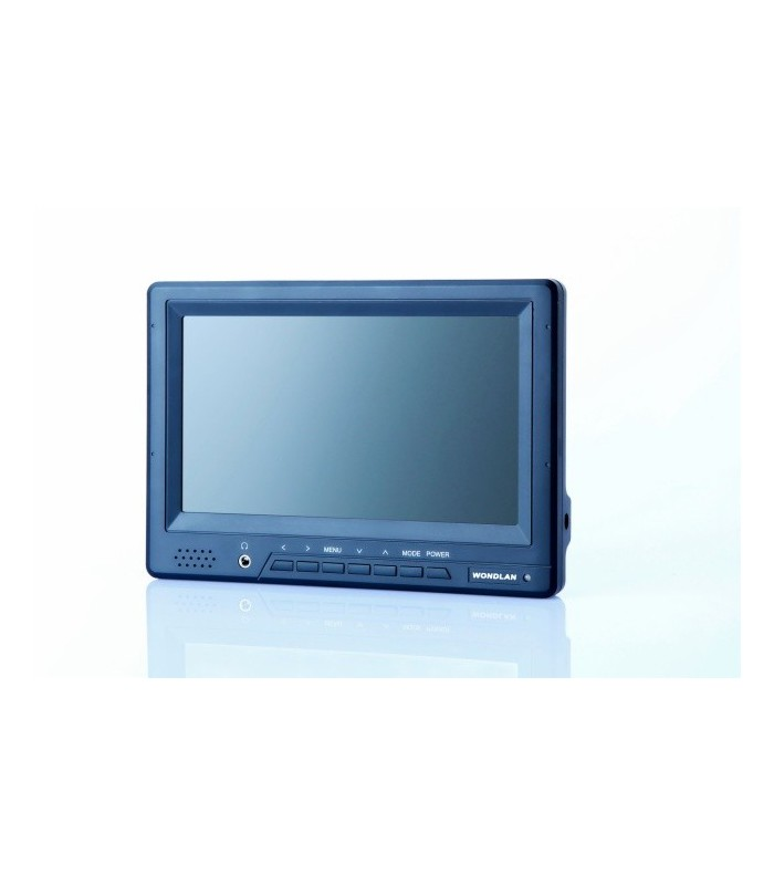 "Wondlan 7"" HD Monitor WM-700B"