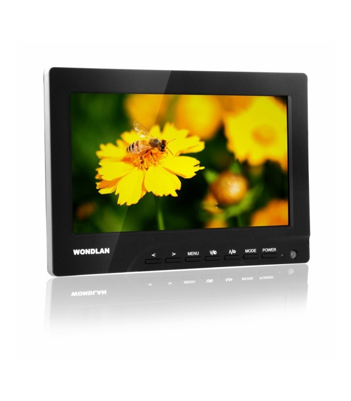 "Wondlan 7"" HD Monitor WM-701A"