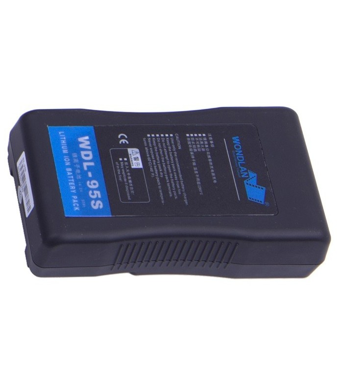 Wondlan ET-95A/S Battery