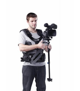 Wondlan Single-Arm SteadyCam LE303 with new MAG201 Stabilizer