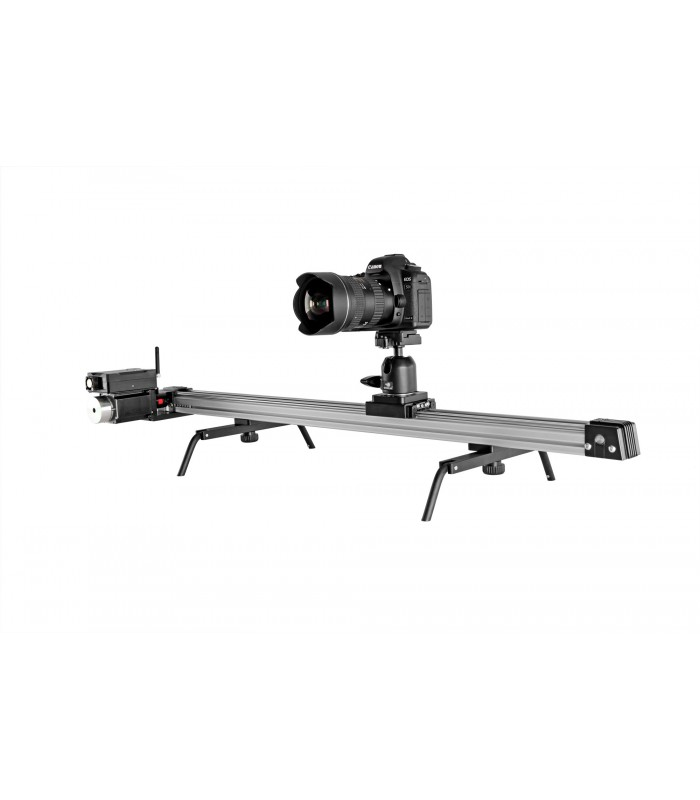 Wondlan Wireless Time-Lapse Slider 1.5m with Aliminum Case