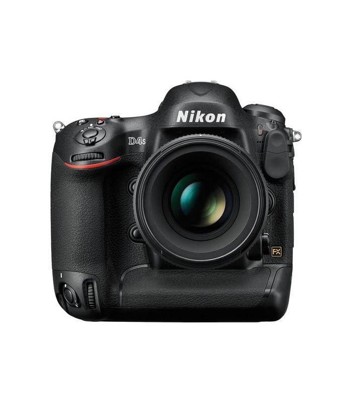 Nikon D4S Body