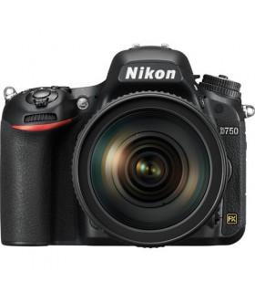 Nikon D750 + 24-120 f/4G VR