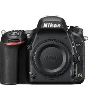 دوربین دیجیتال Nikon D750 Body