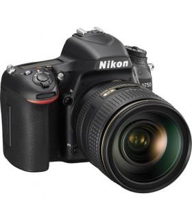 Nikon D750 + 24-120