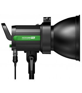 Phottix Indra 500 TTL Studio Flash with Battery Pack (5000 mAh)