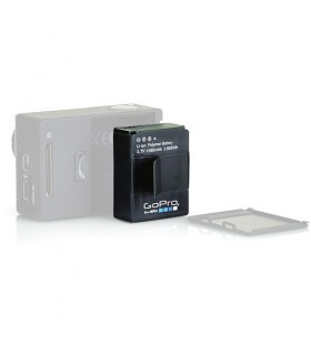 GoPro HERO3/3+ Rechargeable Battery