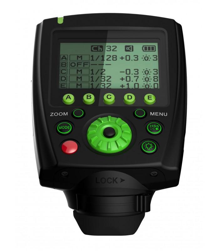 Phottix ODIN II TTL Flash Trigger
