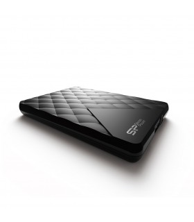 Silicon Power 2.5؛ Portable Hard Drive Diamond D06 USB3.0 1TB