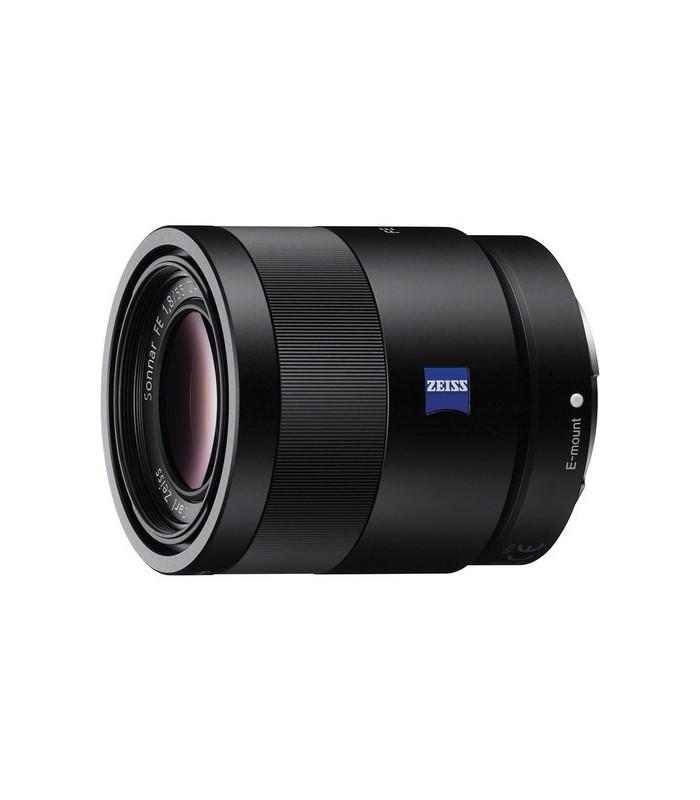 Sony Sonnar T* FE 55mm f1.8 ZA