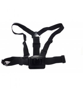 A Model Chest Body Strap For GoPro - GP25
