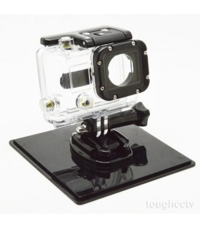 Shark Gadget The display stand for Gopro Hero 3+/3/2/1 - GP76