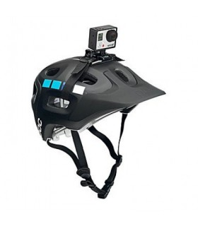 Shark Gadget Vented Helmet Strap Mount for GoPro Hero 3+/3/2/1 - GP04