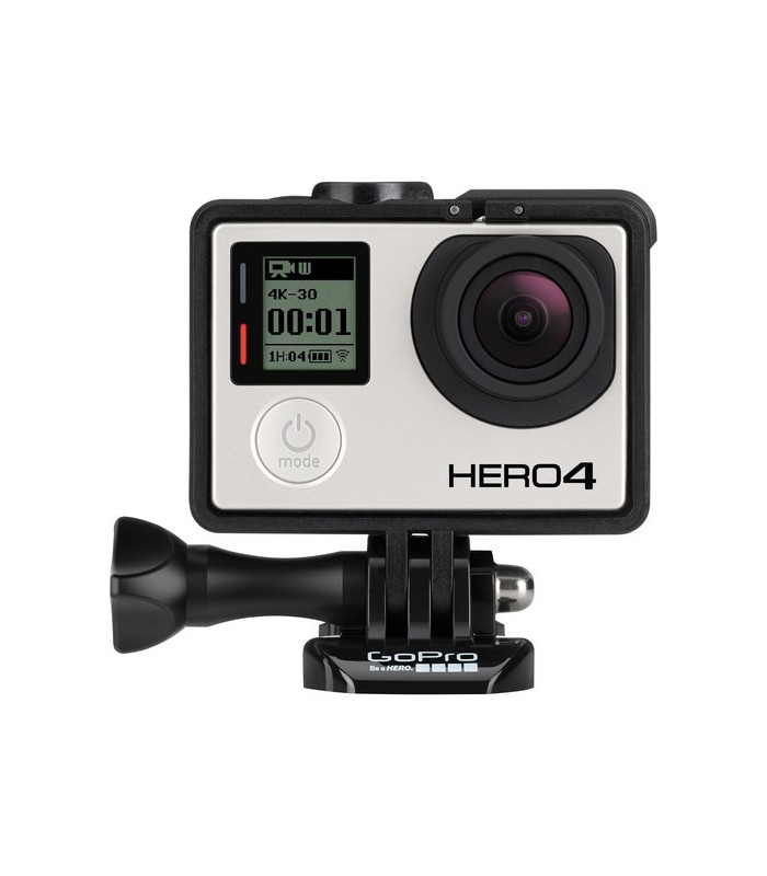 GoPro HERO4 Black Edition Music