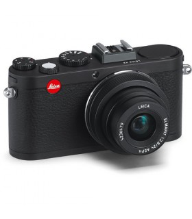 Leica X2 Compact Camera with Elmarit 24mm f/2.8 ASPH Lens