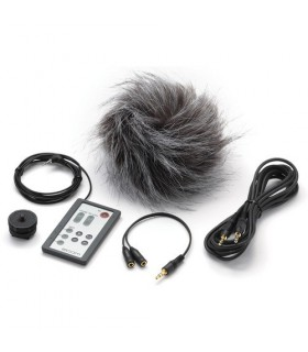 Zoom APH-4n Accessory Pack for the H4n Recorder