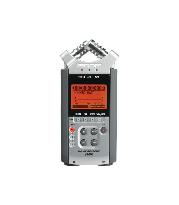 Zoom H4n SP Handy Mobile 4-Track Recorder