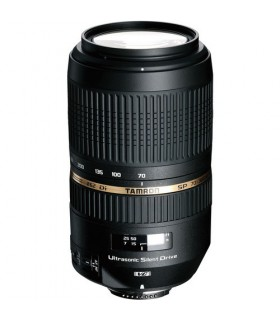 Tamron SP 70-300mm f/4-5.6 Di VC USD - Nikon Mount
