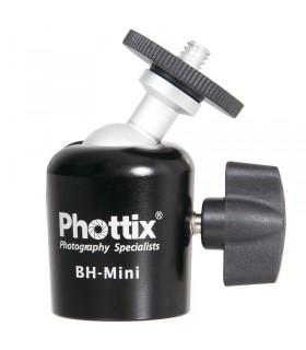 Phottix Ballhead BH-Mini