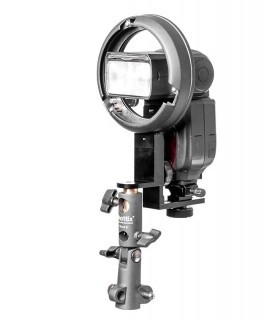 Phottix HS Speed Mount II