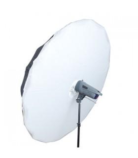 Phottix دیفیوزر سفید چتر گود 152 سانتی متر ''60