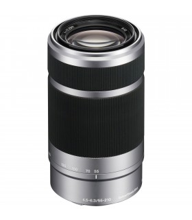 Sony E 55-210mm f/4.5-6.3 OSS E-Mount