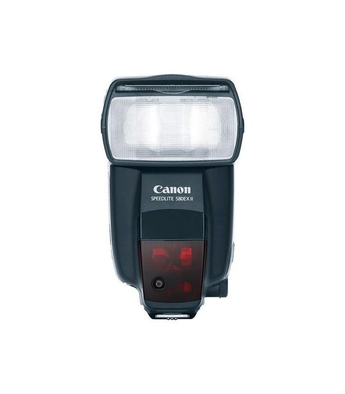 Canon Speedlite 580EXII