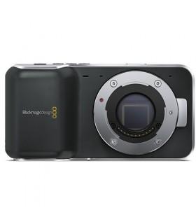 Blackmagic Design Pocket Cinema Camera USED