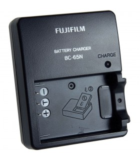 Fujifilm BC-65N Charger for the NP-95 Battery