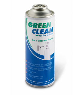 Green Clean Air & Vacuum Power (400ml) (Air Duster) - G-2041