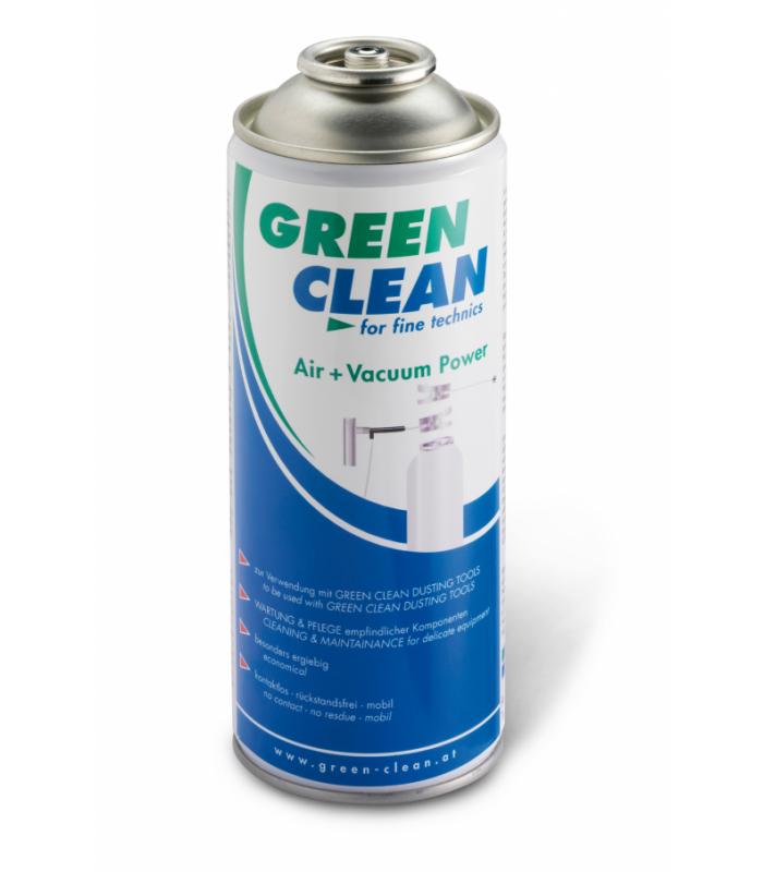 Green Clean Air & Vacuum Power (400ml) (Air Duster) - G-2041