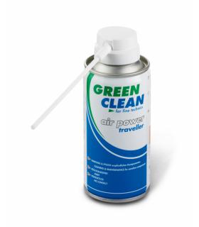 Green Clean Air Power (150ml) (Air Duster) - G-2015