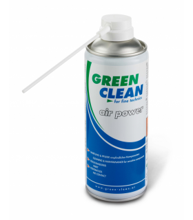Green Clean Air Power (400ml) - G-2040