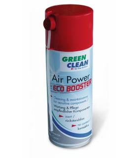 Green Clean Air Power ECO BOOSTER (400ml) (Air Duster) - G-2044