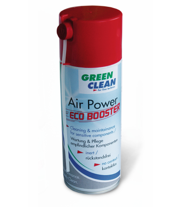 Green Clean Air Power ECO BOOSTER (400ml) (Air Duster) - G-2044