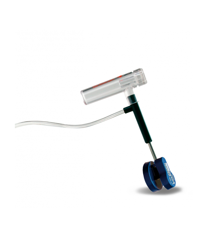 Green Clean Mini Vacuum (Dusting Tool) - V-3000