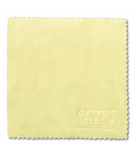Green Clean Silky Wipe - T-1020