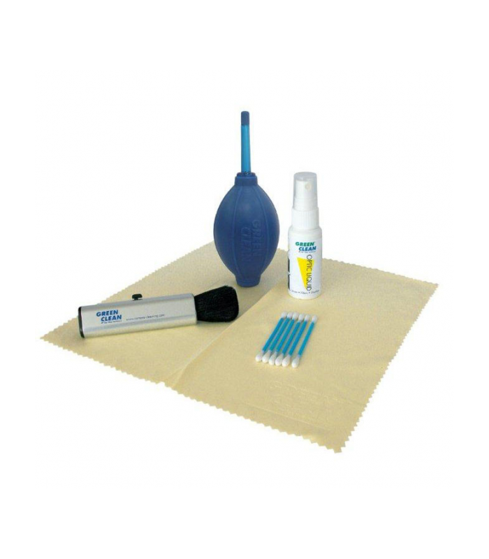 Green Clean Universal Cleaning Kit - CS-1500