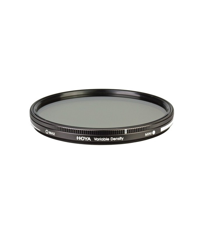 Hoya Filter Variable ND 3-400 67mm