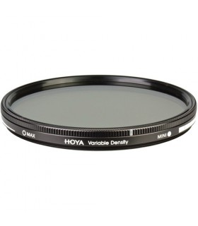 Hoya Filter Variable ND 3-400 82mm