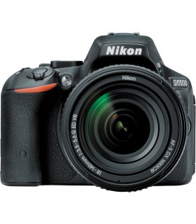 Nikon D5500 + 18-140