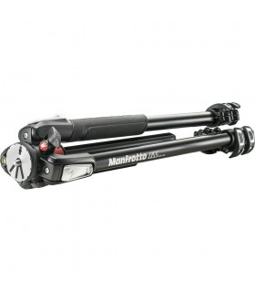 Manfrotto MT055XPRO3 Aluminum Tripod