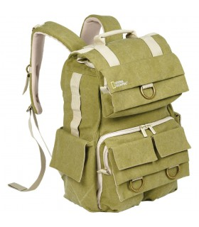 National Geographic Earth Explorer National Geographic 5160 Medium Backpack