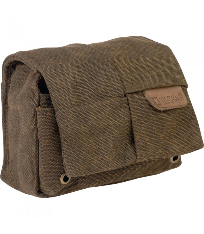 National Geographic NG A1222 Africa Series Horizontal Camera Pouch