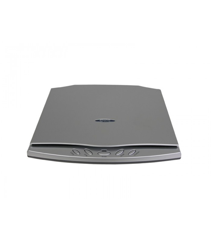 Plustek OpticSlim 550 Flatbed Scanner
