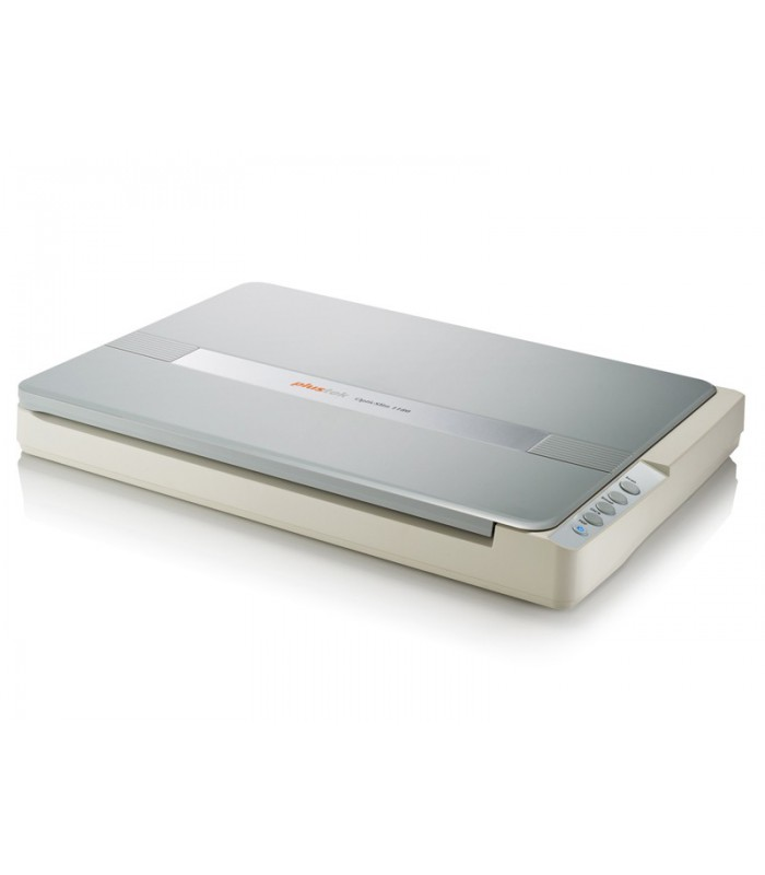 Plustek OpticSlim 1180 Flatbed Scanner